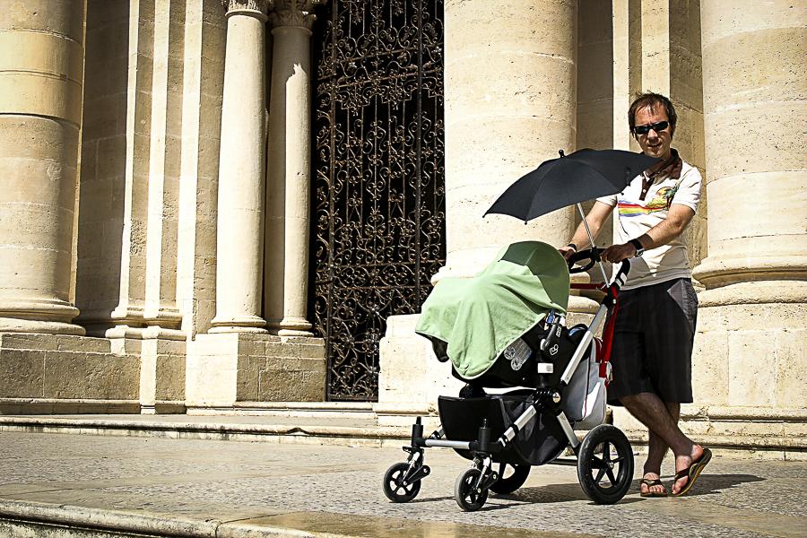 barry & buggy piazza del Duomo Syracuse Sicilia