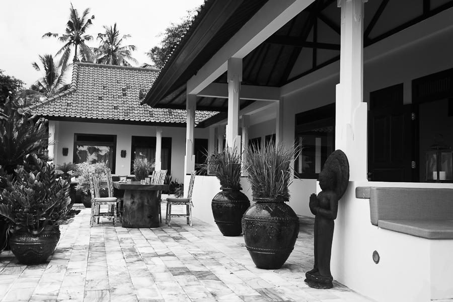 Villa Flow, Seraya, Bali, Indonesia (June 2013)