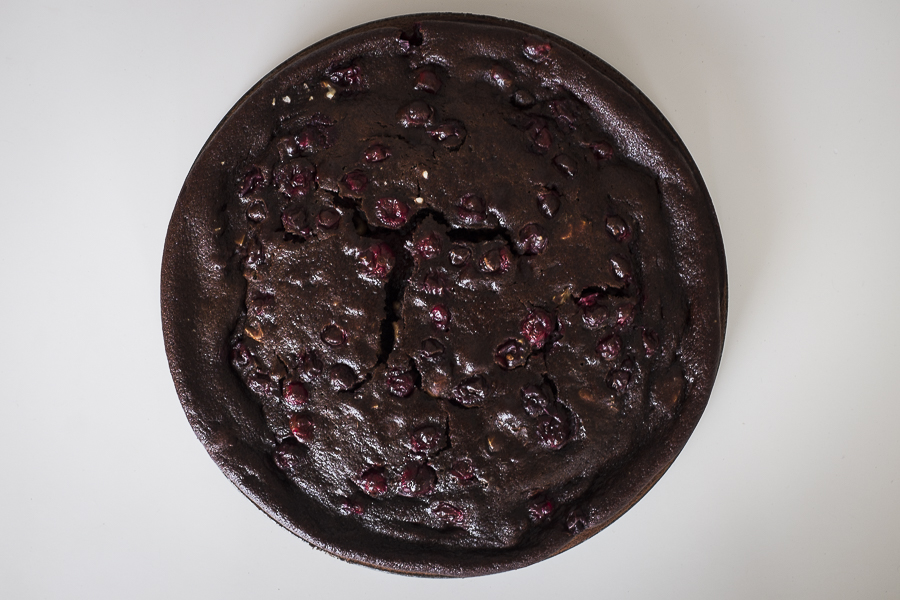 Moist Gluten Free Chocolate Cake