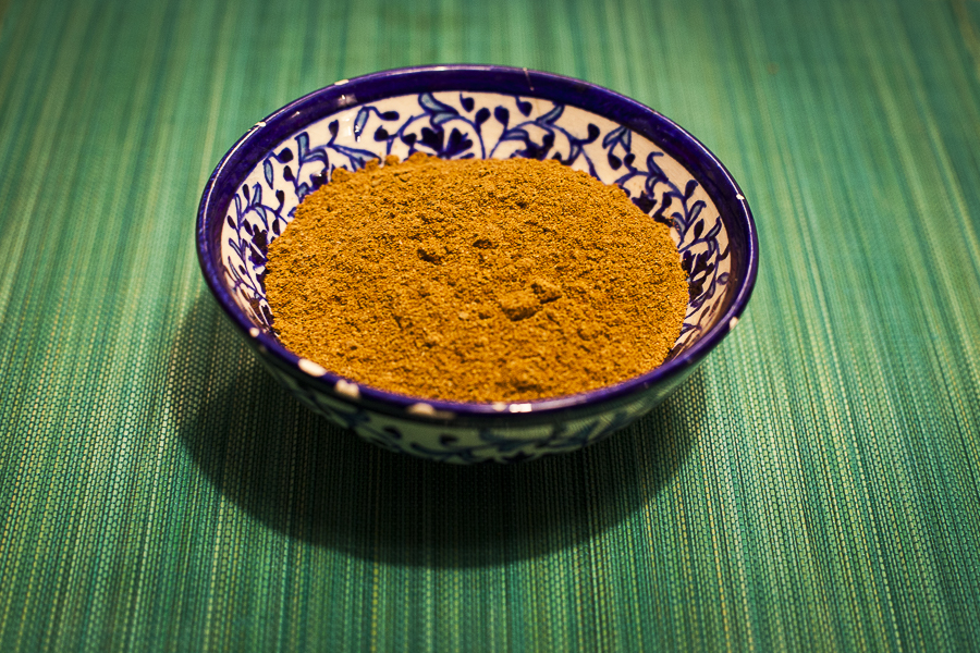Lebanese 7 spice powder