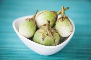Apple Aubergine